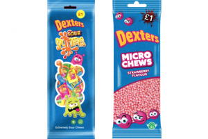 New product launches from Dexters
