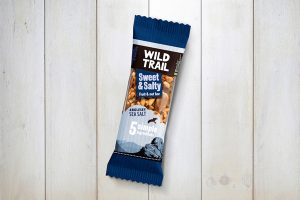 Wild Trail boosts range