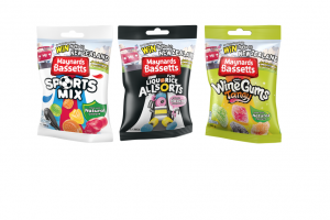 Maynards Bassetts offers prizes in on pack promotion