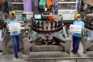 Celebrating a growing number of women within engineering and manufacturing