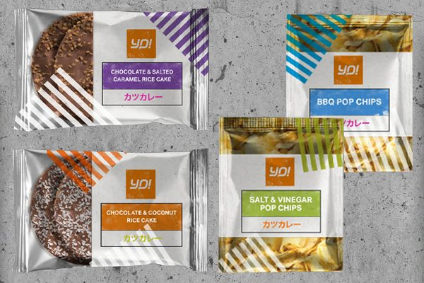 Bite UK snacks launches range for Yo!