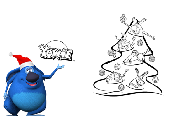 "Yowie works to ""Sweeten the Season"" with new holiday campaign"